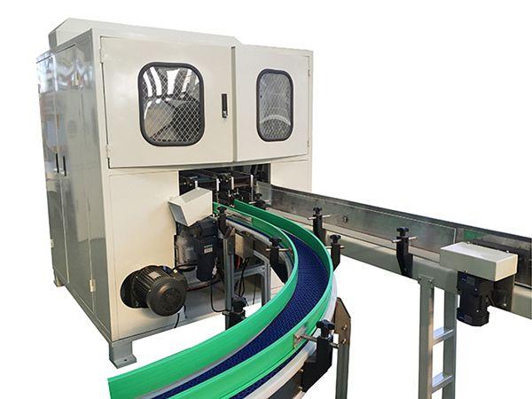 JN-2HXQ双通道大回旋切纸机