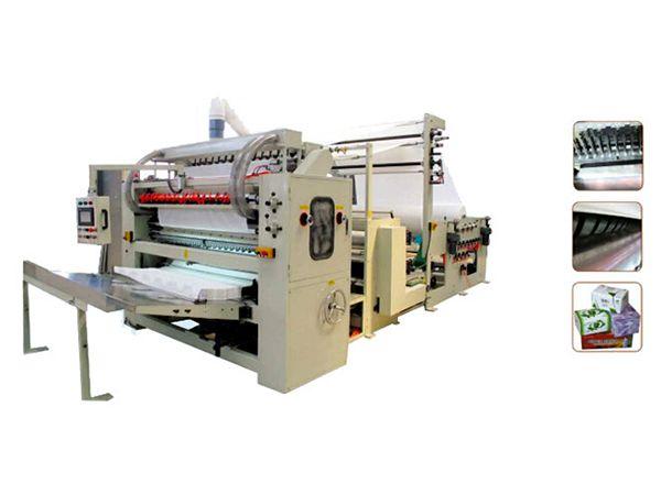 VN-VMJ-面巾纸折叠机