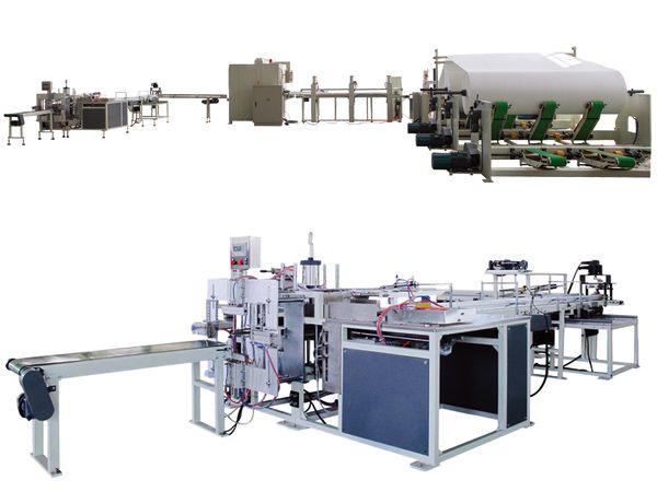 生产线系列